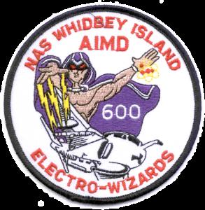 AIMD Whidbey Island