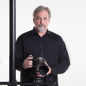 Commercial photographer William Morton in Dallas, TX